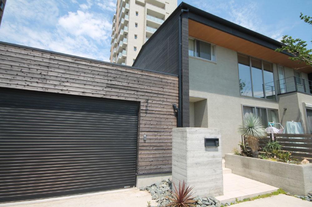 福岡・那珂川市の注文住宅事例 家族の希望が詰まった高性能で快適なマイホーム