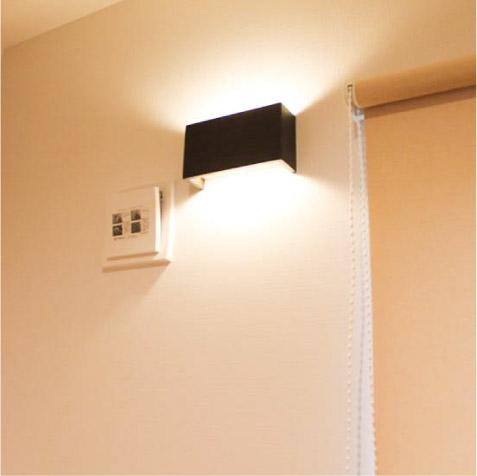 ダクト式第三種換気の家の新鮮空気の給気口。これが6カ所あります。 ※フィルターはPM2.5対策用に交換可能。