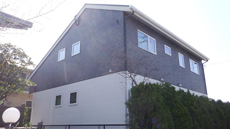 福岡の注文住宅「スローライフ」施工事例とお客様の声 糟屋郡新宮町 H様邸