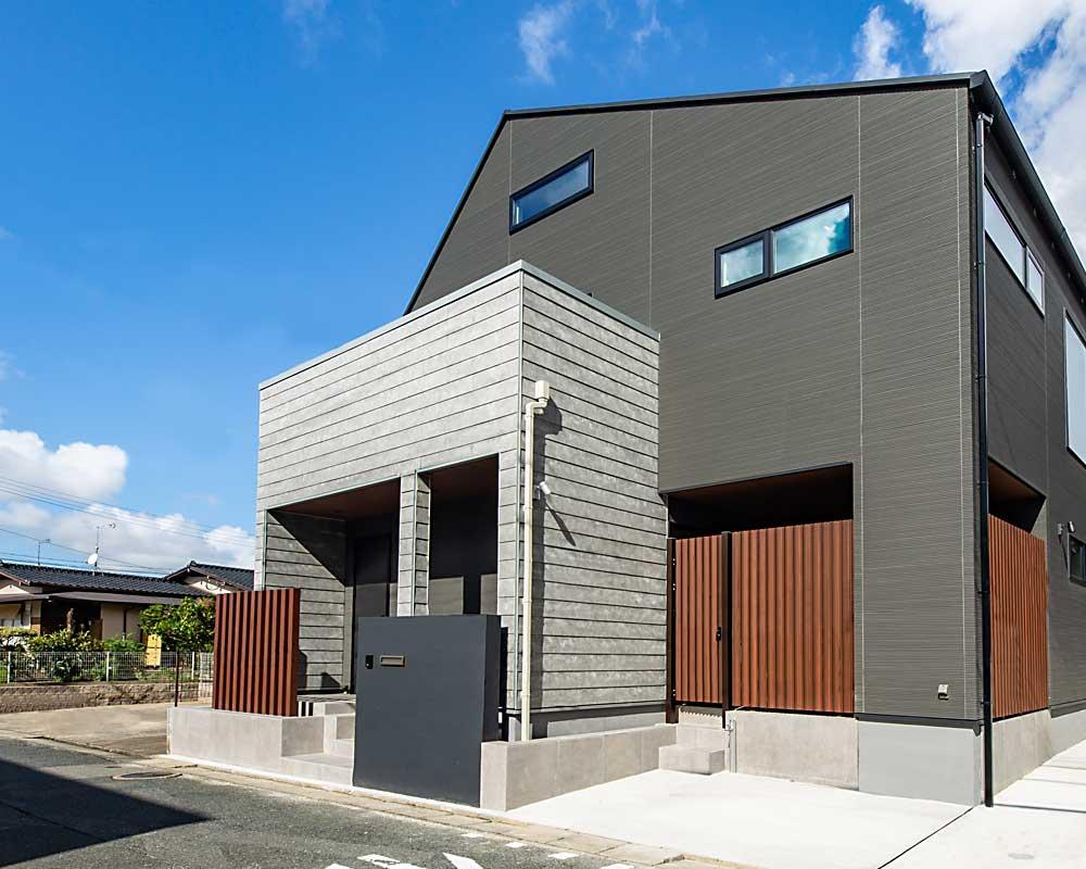 スローライフ住宅設計モデルルーム