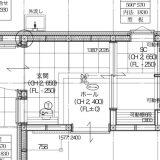 玄関設計図